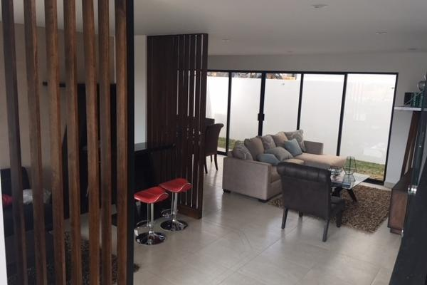 Foto de casa en venta en biogrand , juriquilla, querétaro, querétaro, 4562389 No. 08