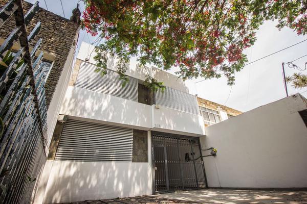 Foto de oficina en renta en bismarck 210, vallarta norte, guadalajara, jalisco, 0 No. 05