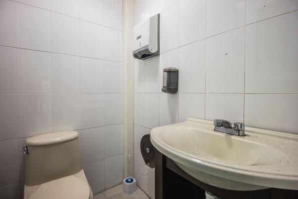 Foto de oficina en renta en bismarck 210, vallarta norte, guadalajara, jalisco, 0 No. 19