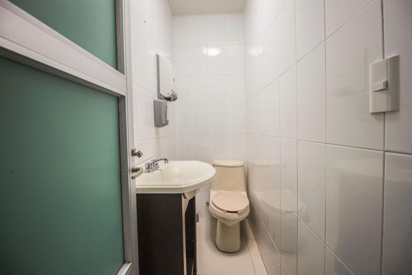 Foto de oficina en renta en bismarck 210, vallarta norte, guadalajara, jalisco, 0 No. 22