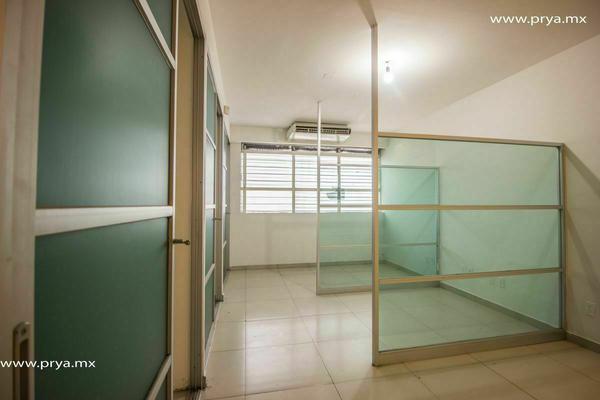 Foto de oficina en renta en bismark , vallarta norte, guadalajara, jalisco, 0 No. 10