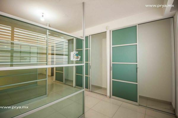 Foto de oficina en renta en bismark , vallarta norte, guadalajara, jalisco, 0 No. 11