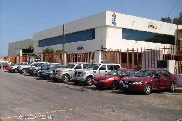Foto de edificio en renta en  , bivalbo, carmen, campeche, 4645132 No. 01