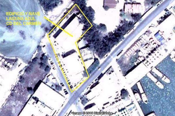 Foto de edificio en renta en  , bivalbo, carmen, campeche, 4645132 No. 04