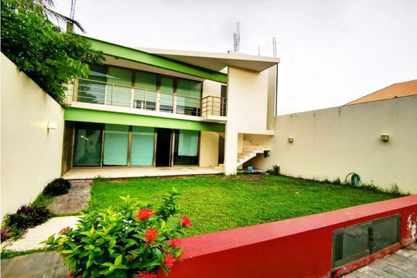 Foto de departamento en renta en  , bivalbo, carmen, campeche, 8382185 No. 01