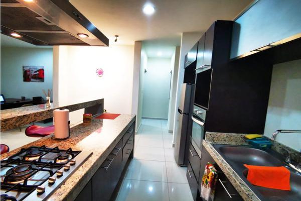 Foto de departamento en renta en  , bivalbo, carmen, campeche, 8382185 No. 04