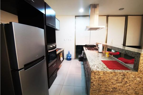 Foto de departamento en renta en  , bivalbo, carmen, campeche, 8382185 No. 05