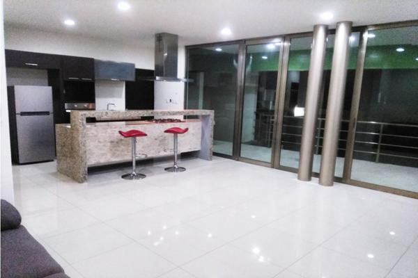 Foto de departamento en renta en  , bivalbo, carmen, campeche, 8382185 No. 06