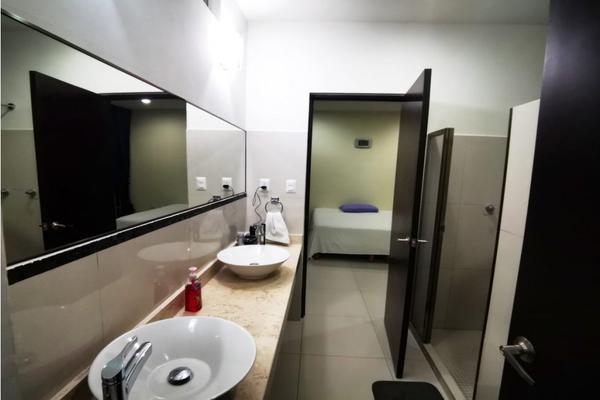 Foto de departamento en renta en  , bivalbo, carmen, campeche, 8382185 No. 08