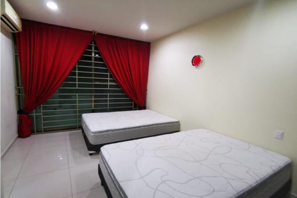 Foto de departamento en renta en  , bivalbo, carmen, campeche, 8382185 No. 12