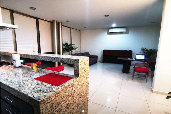 Foto de departamento en renta en  , bivalbo, carmen, campeche, 8382185 No. 13