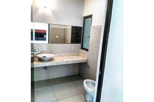 Foto de departamento en renta en  , bivalbo, carmen, campeche, 8382185 No. 16