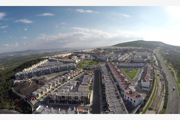 Foto de terreno habitacional en venta en biznaga lote, desarrollo habitacional zibata, el marqués, querétaro, 3671998 No. 07