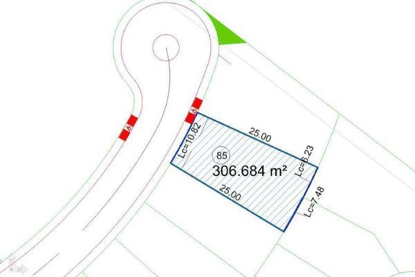 Foto de terreno habitacional en venta en biznaga lote, desarrollo habitacional zibata, el marqués, querétaro, 3671998 No. 09