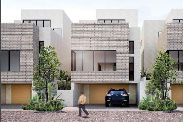 Foto de casa en venta en biznaga, tierra pura , desarrollo habitacional zibata, el marqués, querétaro, 14021742 No. 01