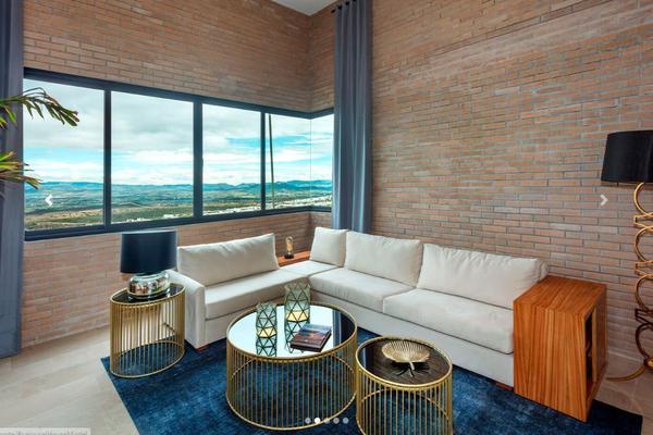 Foto de casa en venta en biznaga, tierra pura , desarrollo habitacional zibata, el marqués, querétaro, 14021742 No. 07