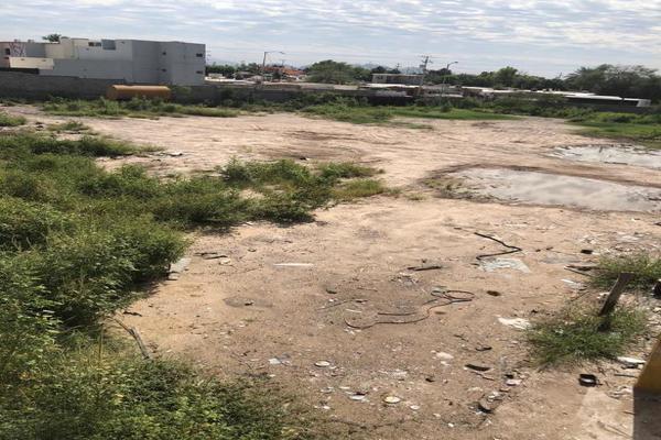 Foto de terreno habitacional en venta en blv- lázaro cárdenas y pedro ascencio , progresista, hermosillo, sonora, 5969174 No. 03
