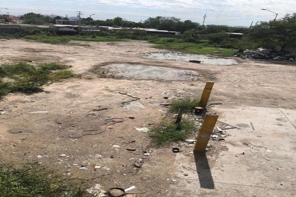 Foto de terreno habitacional en venta en blv- lázaro cárdenas y pedro ascencio , progresista, hermosillo, sonora, 5969174 No. 04