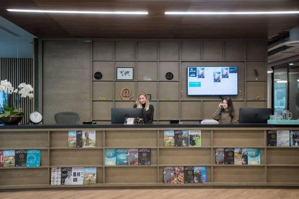 Foto de oficina en renta en blvd, jardines del campestre 304, jardines del campestre, león, guanajuato, 10381139 No. 05