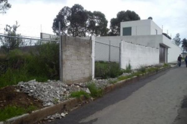 Foto de terreno habitacional en venta en blvr. emilio sanchez piedras , san josé tetel, yauhquemehcan, tlaxcala, 6170359 No. 03