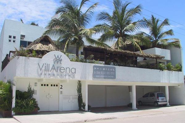 Foto de terreno habitacional en venta en blvrd barra vieja 2 alfredo v bonfil hotel villarena, alfredo v bonfil, acapulco de juárez, guerrero, 5621702 No. 01