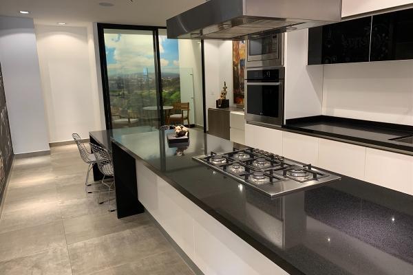 Foto de departamento en venta en blvrd. bosque real residence 30, bosque real, huixquilucan, méxico, 7140194 No. 02