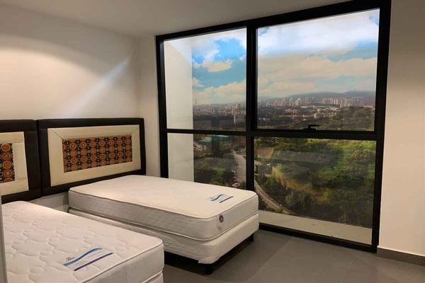 Foto de departamento en venta en blvrd. bosque real residence , trejo, huixquilucan, méxico, 7140194 No. 04