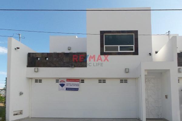Foto de casa en venta en blvrd. del marlin , sábalo country club, mazatlán, sinaloa, 6213283 No. 01