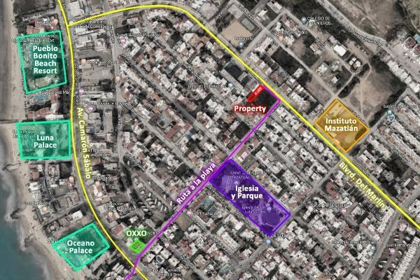 Foto de casa en venta en blvrd. del marlin , sábalo country club, mazatlán, sinaloa, 6213283 No. 02