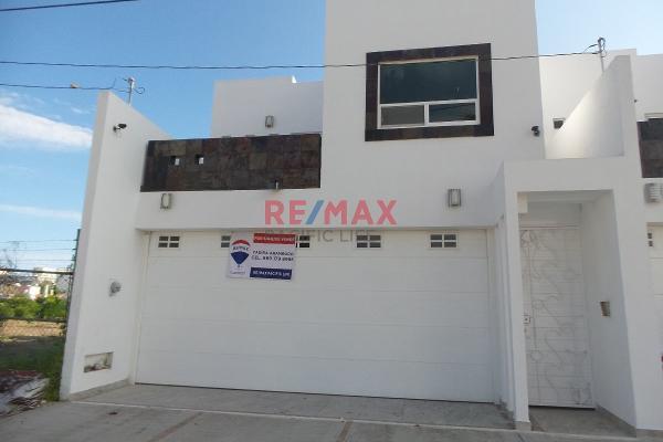 Foto de casa en venta en blvrd. del marlin , sábalo country club, mazatlán, sinaloa, 6213283 No. 04