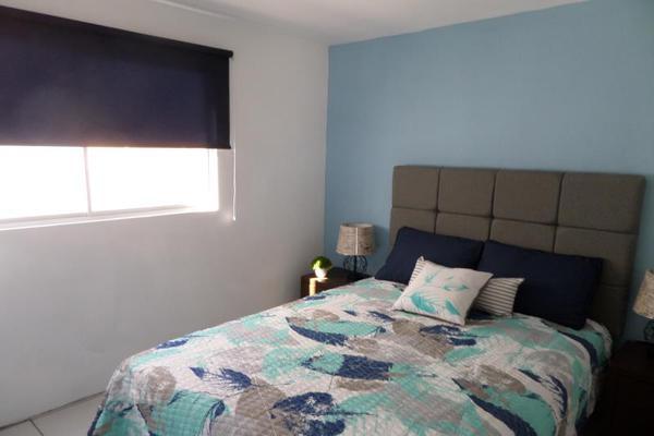 Foto de casa en venta en blvrd hacienda del sol 100, galaxia tarimbaro ii, tarímbaro, michoacán de ocampo, 7183040 No. 05
