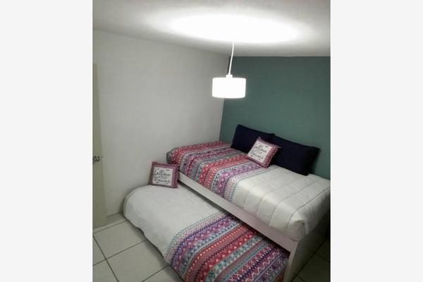 Foto de casa en venta en blvrd hacienda del sol 100, galaxia tarimbaro ii, tarímbaro, michoacán de ocampo, 7183040 No. 08