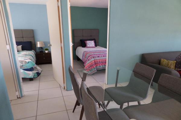 Foto de casa en venta en blvrd hacienda del sol 100, galaxia tarimbaro ii, tarímbaro, michoacán de ocampo, 7183040 No. 09