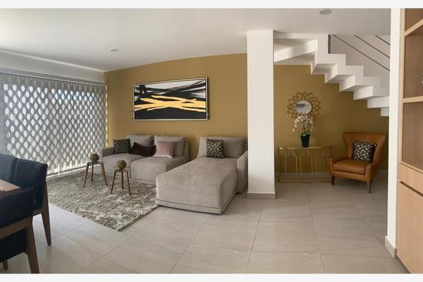 Foto de casa en venta en blvrd , malacatepec, ocoyucan, puebla, 0 No. 05