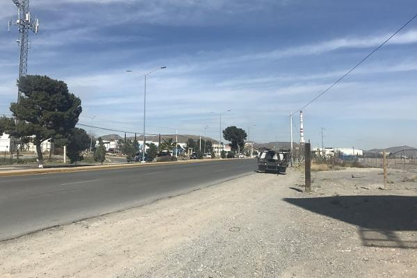 Foto de terreno comercial en renta en blvrd. nazario ortiz garza , virreyes obrera, saltillo, coahuila de zaragoza, 4635151 No. 04