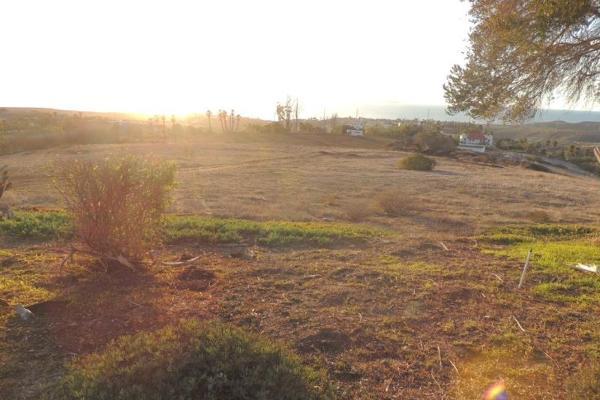 Foto de terreno comercial en venta en blvrd real del mar , real del mar, tijuana, baja california, 6187744 No. 20