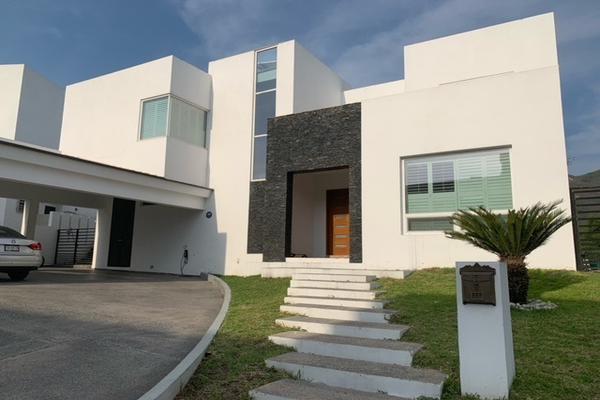 Foto de casa en renta en boca ratón , residencial y club de golf la herradura etapa a, monterrey, nuevo león, 20063024 No. 01
