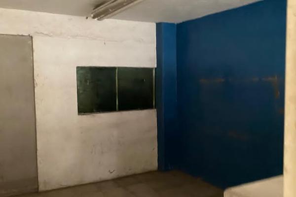 Foto de bodega en venta en bodega , defensores de la república, gustavo a. madero, df / cdmx, 17200003 No. 19