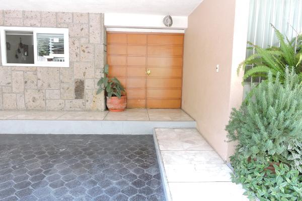 Foto de casa en venta en bogota , providencia 4a secc, guadalajara, jalisco, 3085135 No. 02