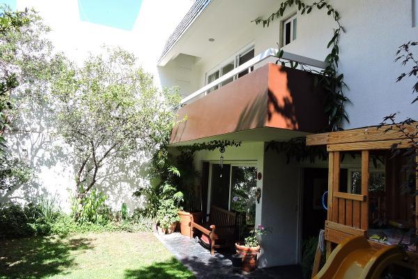 Foto de casa en venta en bogota , providencia 4a secc, guadalajara, jalisco, 3085135 No. 04