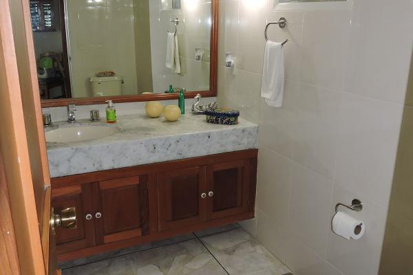Foto de casa en venta en bogota , providencia 4a secc, guadalajara, jalisco, 3085135 No. 07