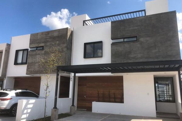 Foto de casa en venta en bojai , residencial el refugio, querétaro, querétaro, 14033644 No. 01