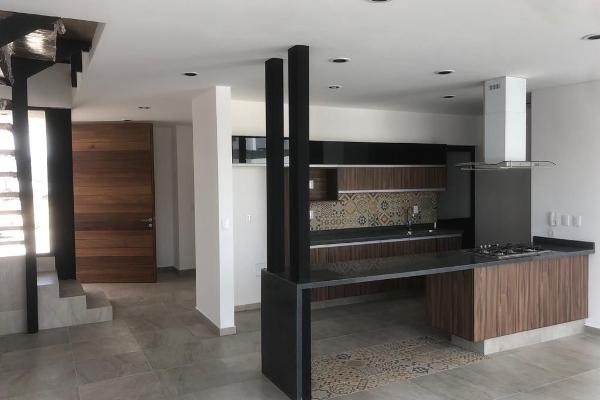 Foto de casa en venta en bojai , residencial el refugio, querétaro, querétaro, 14033644 No. 03