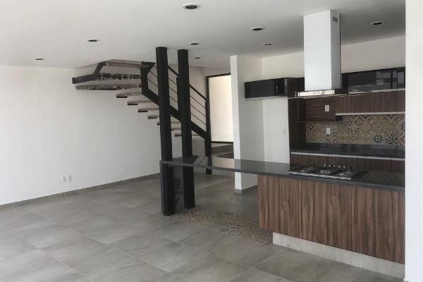 Foto de casa en venta en bojai , residencial el refugio, querétaro, querétaro, 14033644 No. 06