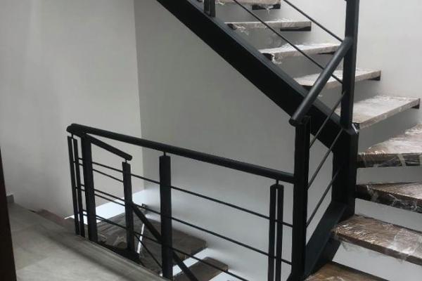 Foto de casa en venta en bojai , residencial el refugio, querétaro, querétaro, 14033644 No. 11