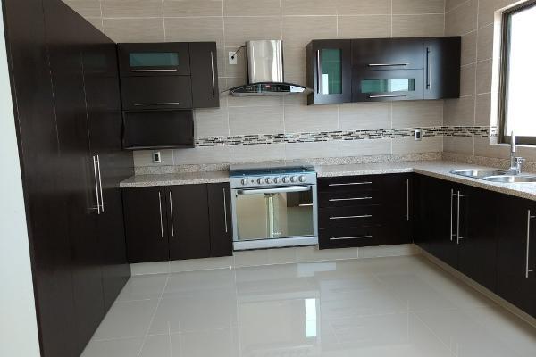 Foto de casa en venta en bojail , residencial el refugio, querétaro, querétaro, 14037311 No. 03