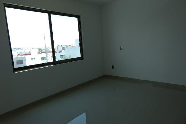 Foto de casa en venta en bojail , residencial el refugio, querétaro, querétaro, 14037311 No. 10