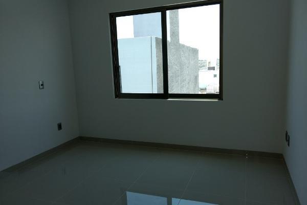 Foto de casa en venta en bojail , residencial el refugio, querétaro, querétaro, 14037311 No. 11