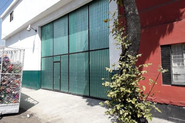 Foto de terreno industrial en venta en bolaños 0, maza, cuauhtémoc, df / cdmx, 0 No. 05
