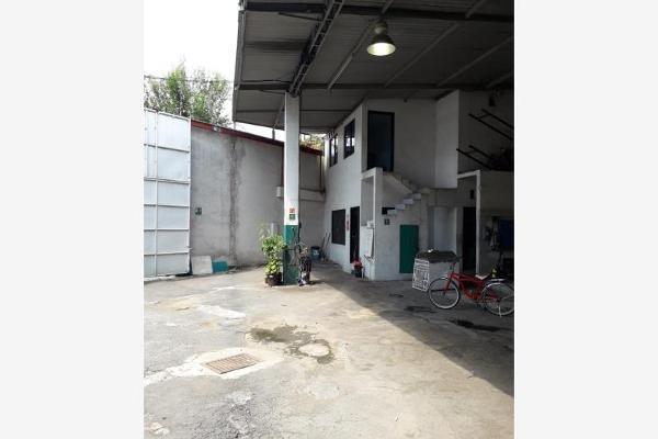 Foto de terreno industrial en venta en bolaños 0, maza, cuauhtémoc, df / cdmx, 0 No. 07